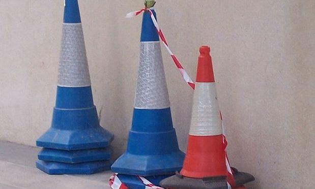 Cônes de signalisation : un dispositif indispensable de la sécurité routière