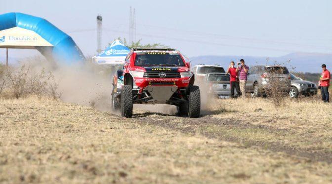 Tout savoir sur le Dakar 2020