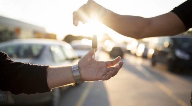 Comment se passe administrativement la vente d'un véhicule?