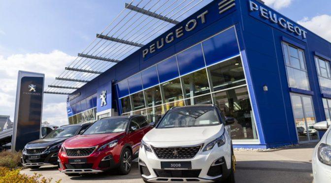 Peugeot : décryptage des nouveaux modèles de la gamme